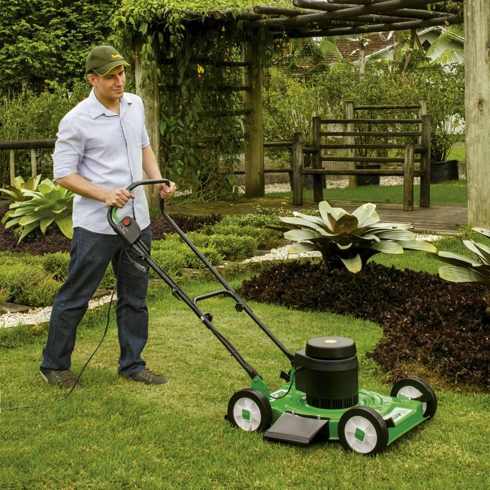 Melhor cortador de grama