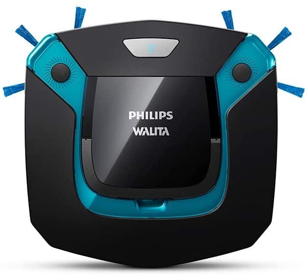 Para saber se o Robo Aspirador SmartPro Easy PHILIPS WALITA é bom fique atento às suas características.