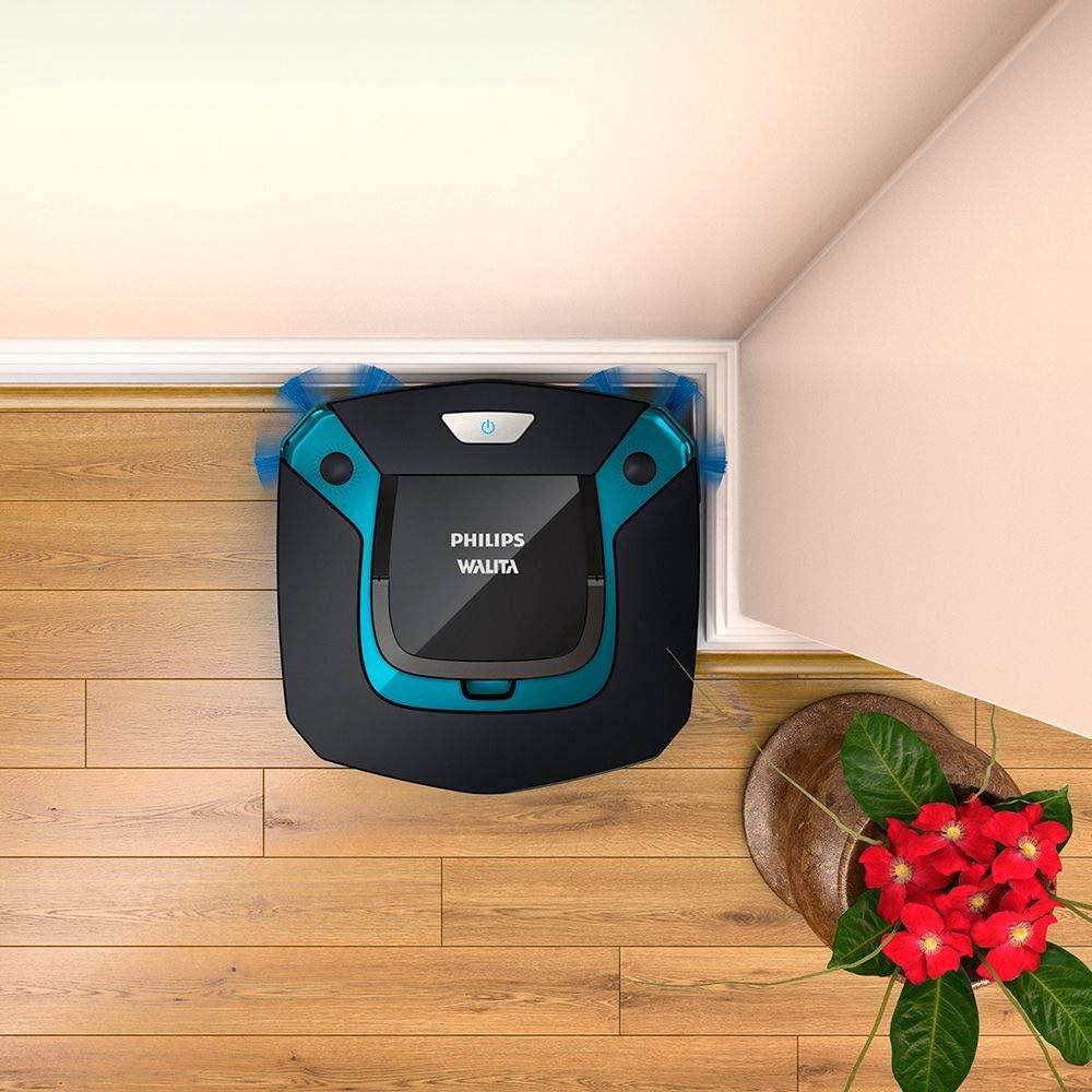 Robo Aspirador SmartPro Easy PHILIPS WALITA é Bom