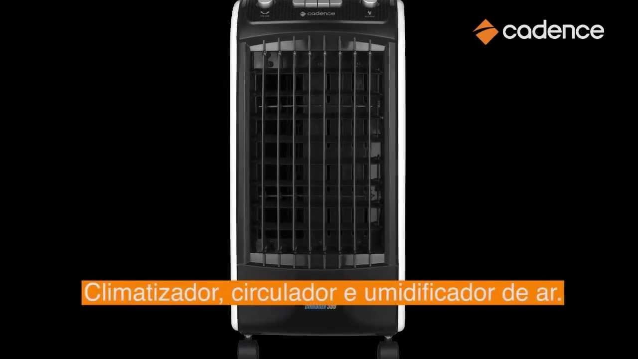 Para escolher o melhor climatizador de ar Cadence fique atento aos seus recursos.