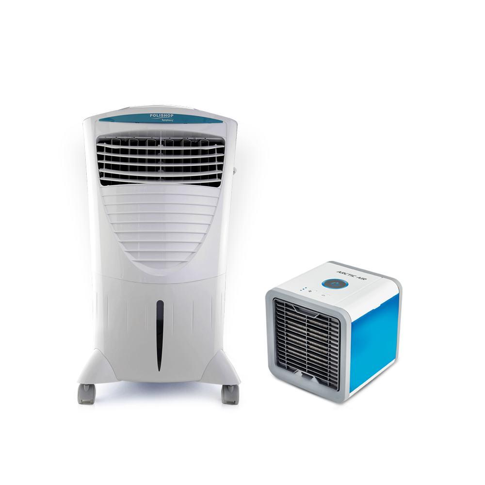 O climatizador Polishop é bom, pode confiar!