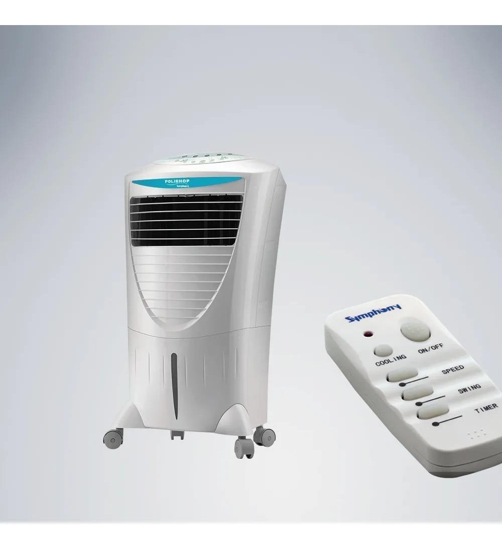O climatizador Polishop é bom se for usado corretamente.