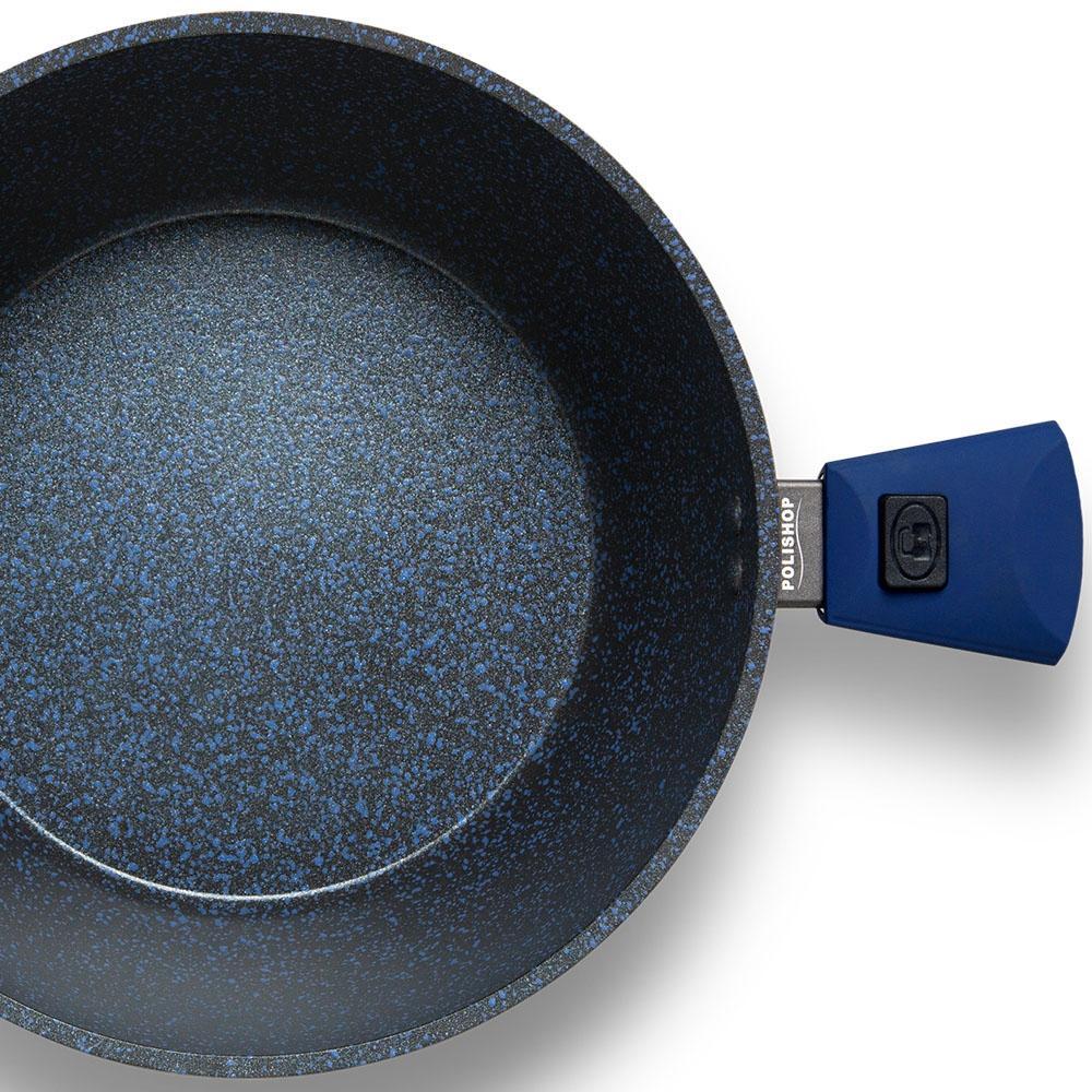 Para saber se a panela frigideira polishop é boa mesmo, fique atento às suas características.