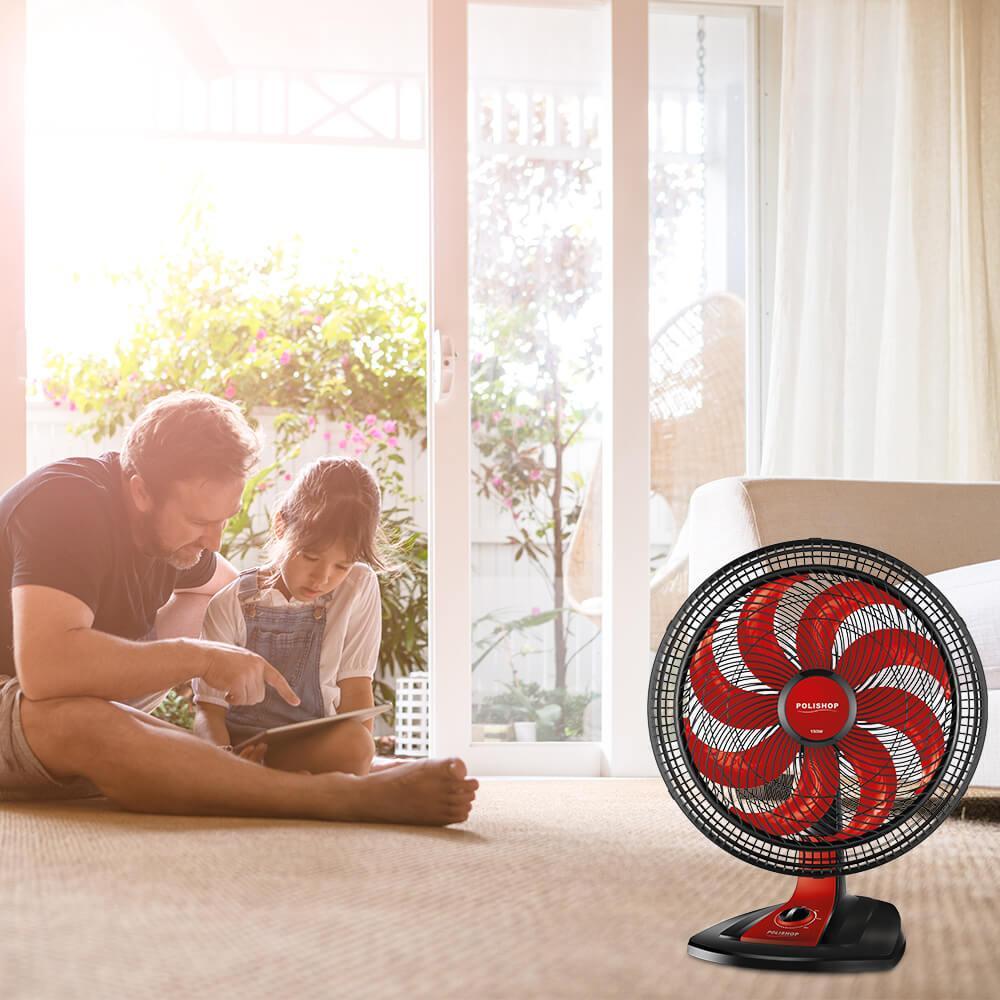 Para saber se o ventilador Polishop é bom, fique atento à critérios importantes.