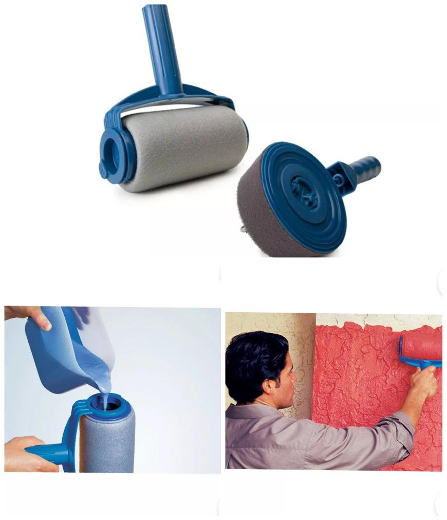 Paint Runner Polishop é bom, fácil de usar e prático.