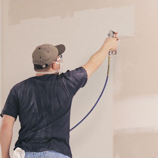 Pintando parede