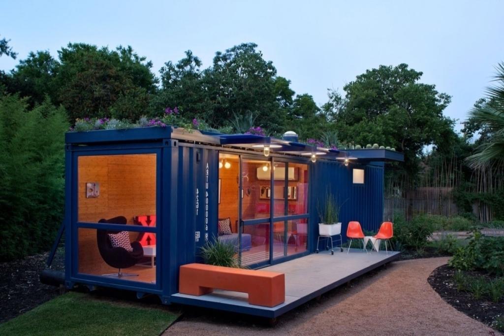 quanto custa casa container