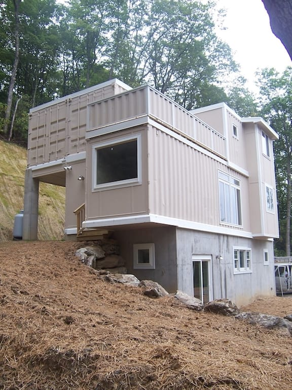 Great Modern Shipping Container Homes In Shipping Container Home Design Software  Artistic Shipping