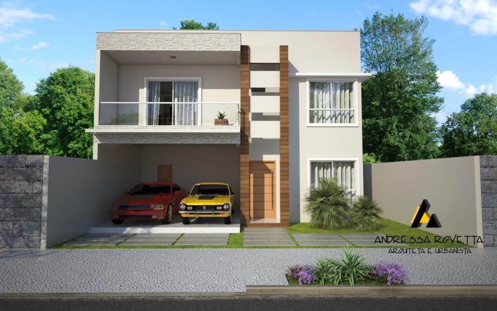 120 fachadas de casas simples e pequenas fotos lindas - Casa de fotos ...