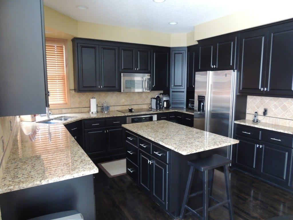 Cozinha Preta 89 Modelos E Fotos Incr Veis Total Constru O