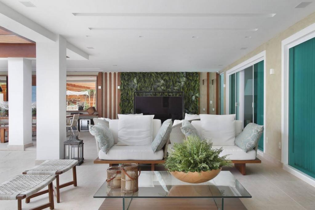 Casas Luxuosas E Chiques 140 Modelos E Fotos Incr Veis  ~ Mansões Por Dentro Cozinha