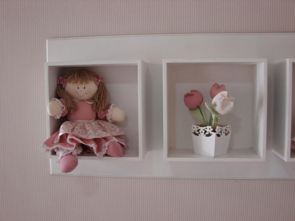 Os Nicho De Bebe ~ 100+ Nichos para quartos de beb u00eas lindos e inspiradores Total Construç u00e3o