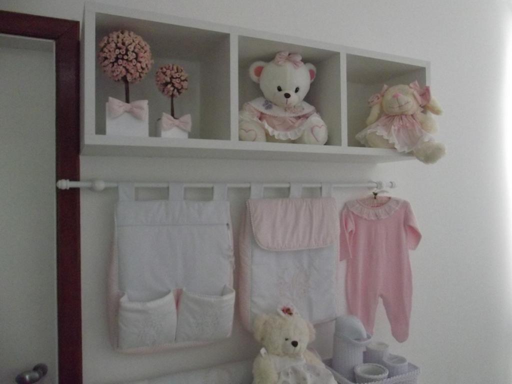 100 Nichos Para Quartos De Beb S Lindos E Inspiradores  ~ Diy Decoração Quarto Pequeno E Nichos No Quarto Do Bebe