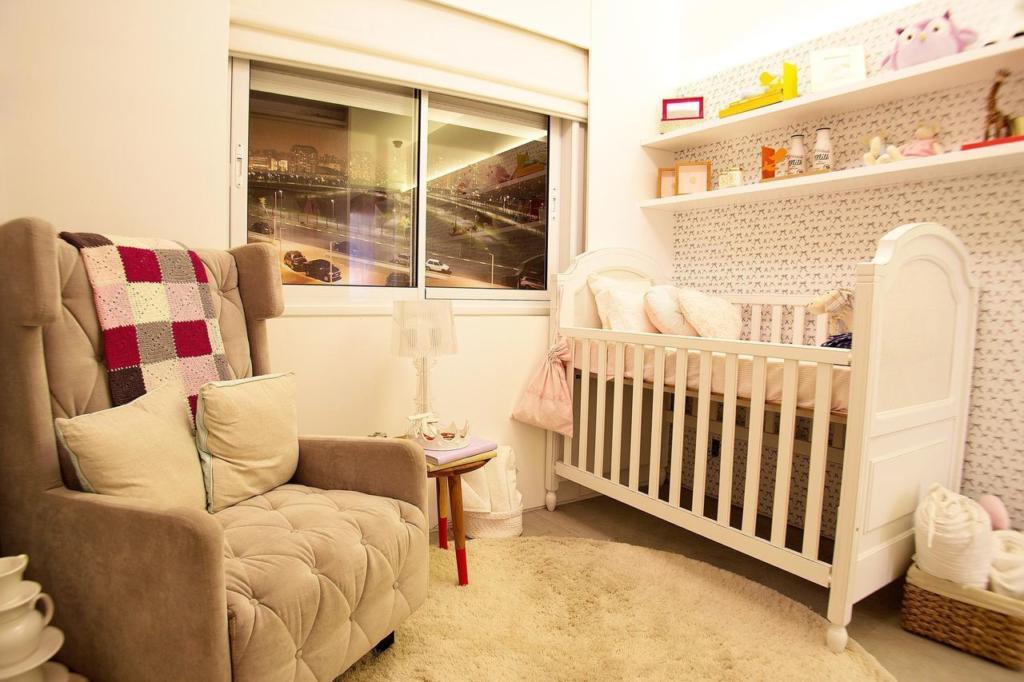 Modelos De Quartos Neutros Para Crian As Or Amento De Obras ~ Quarto Lilás E Branco Com Quarto Neutro Para Bebe