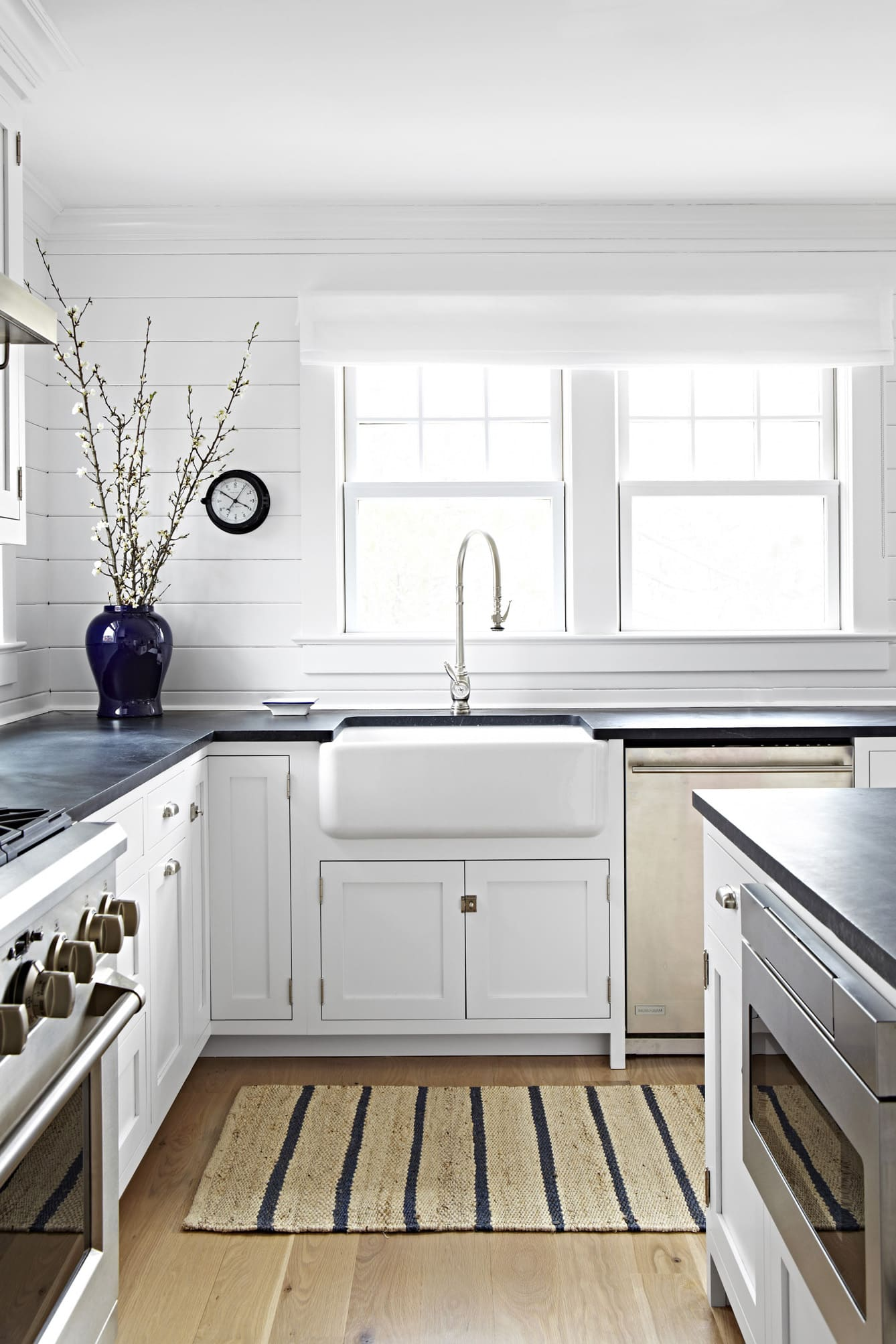 Cozinha Branca Veja Mais De 87 Ideias E Fotos Total Constru O