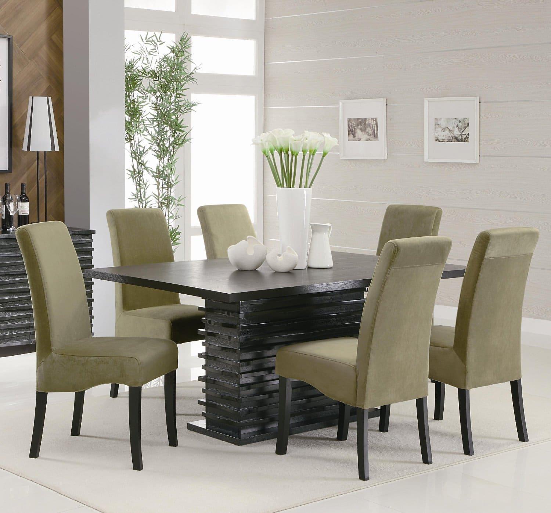 mesa de jantar diferente
