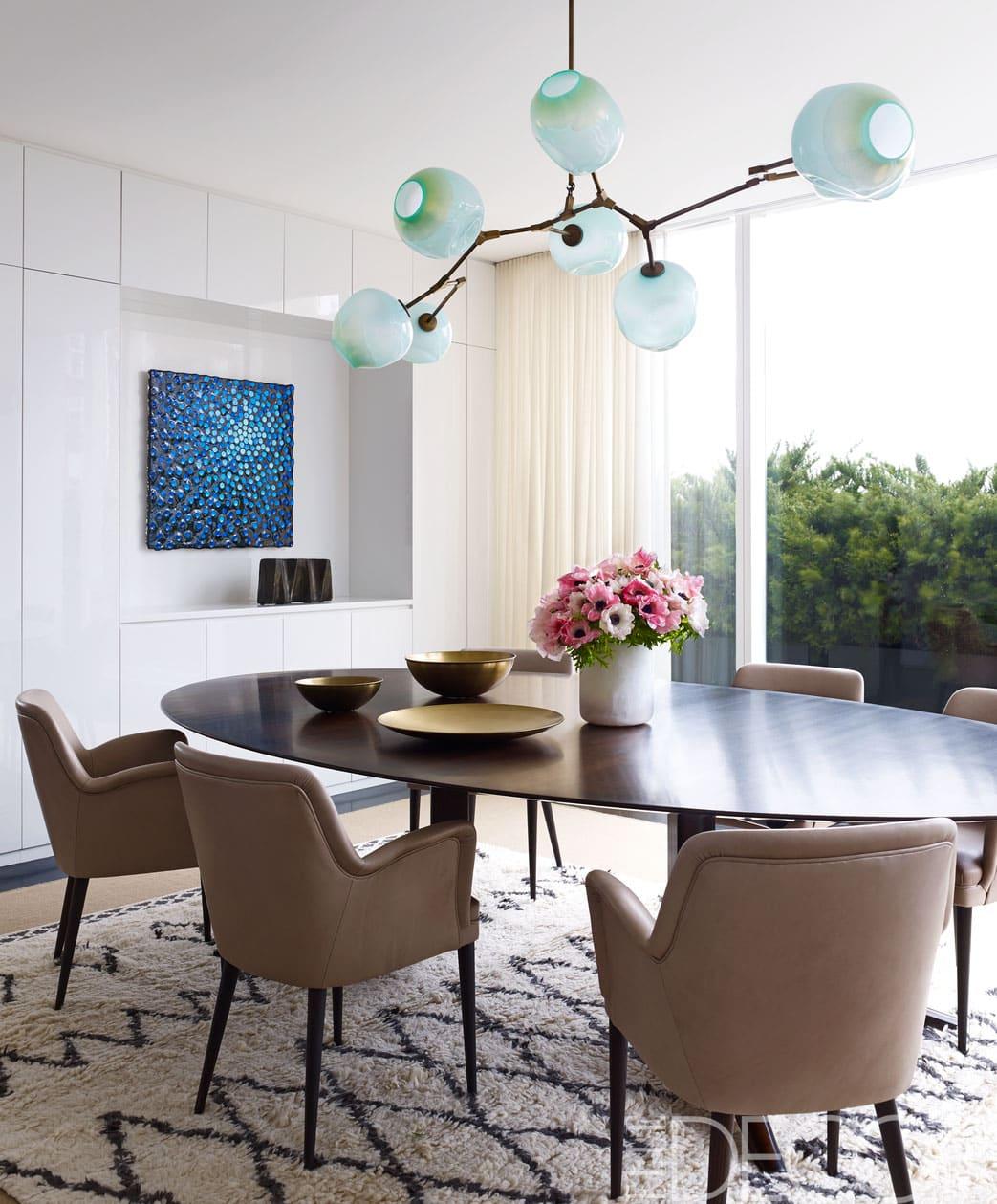 Fantastic Dining Room Decoration Ideas For 2019: Sala De Jantar Moderna: Veja Mais De 87 Fotos