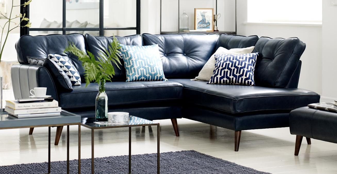 Sofa De Couro Para Sala 42 Or 231 Amento De Obras