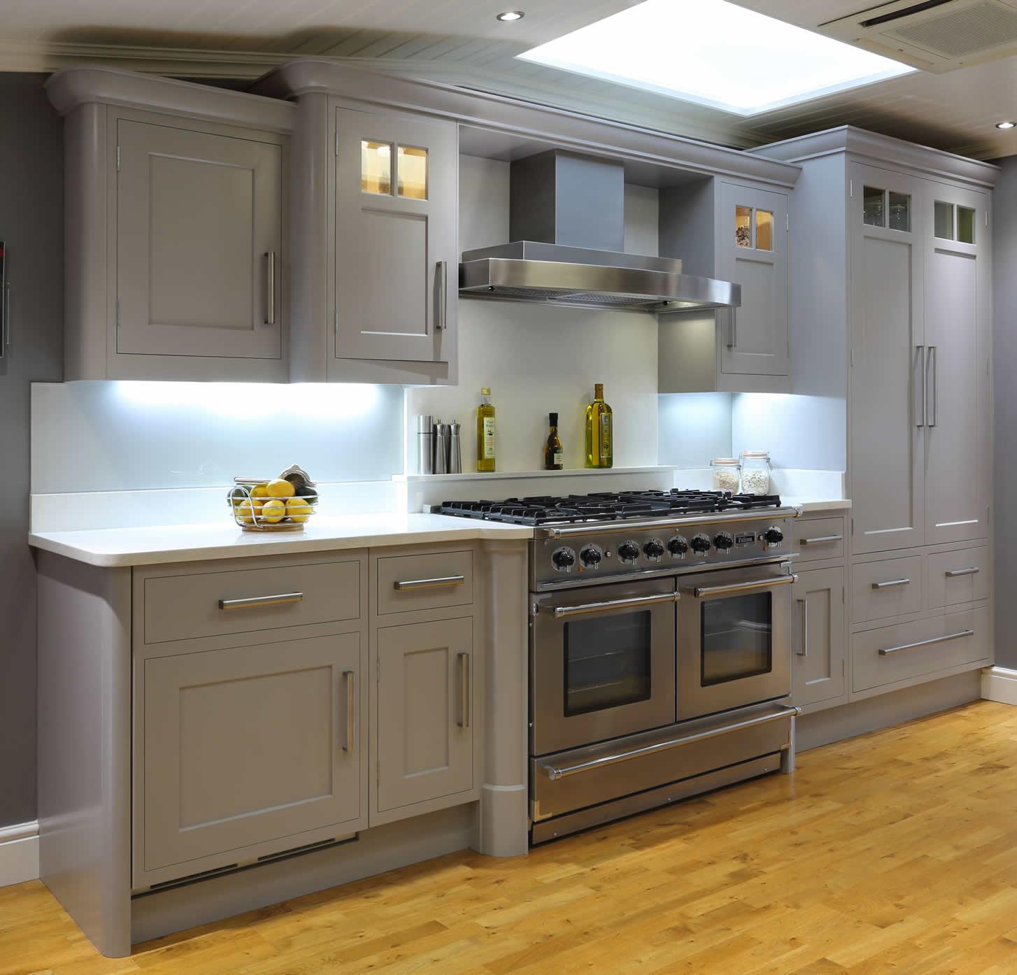 Cozinha Com Coifa Veja Mais De 87 Fotos E Modelos Total Constru O