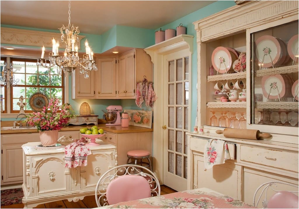 Good Vintage Pink Kitchen Accessories New Pink Kitchen Decor Magnificent 25 Best Pink  Kitchen Decor Ideas Pictures Gallery