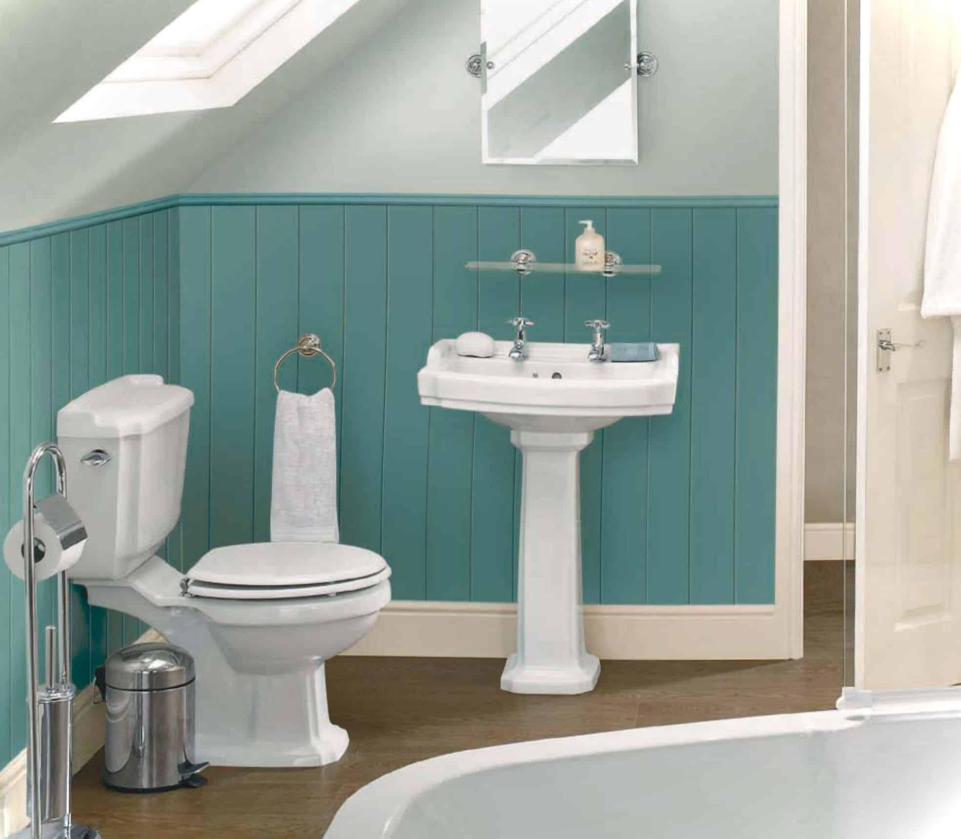 Banheiro Embaixo Da Escada!