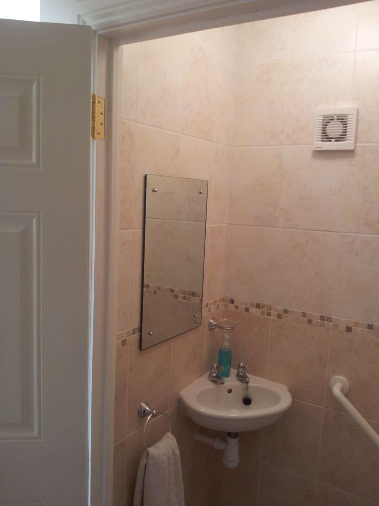 Lavabo Banheiro Embaixo Da Escada 132 Fotos E Ideias