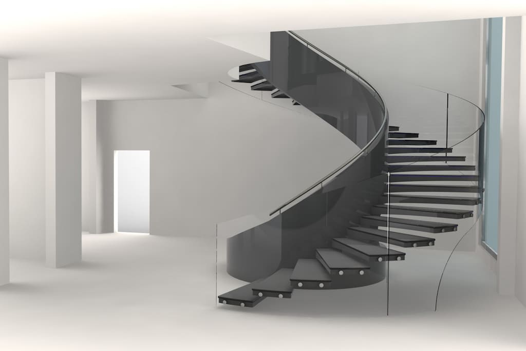 Helical Stair Design Pdf