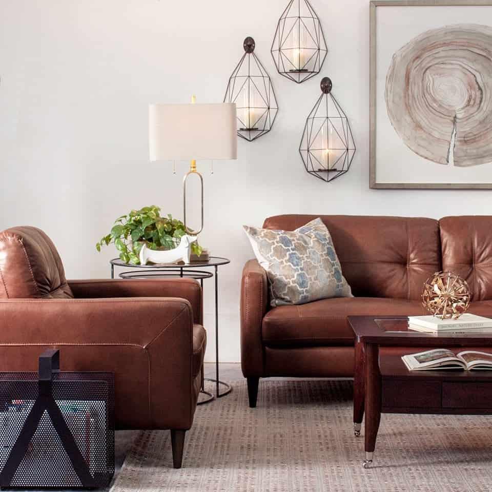 New Interior Best Of White Leather Reclining Sofa Ideas: Modelos De Sofá: Modernos , Confortáveis E Sofisticados