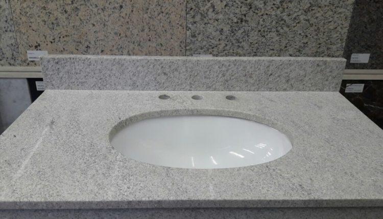 Granito Siena bancada