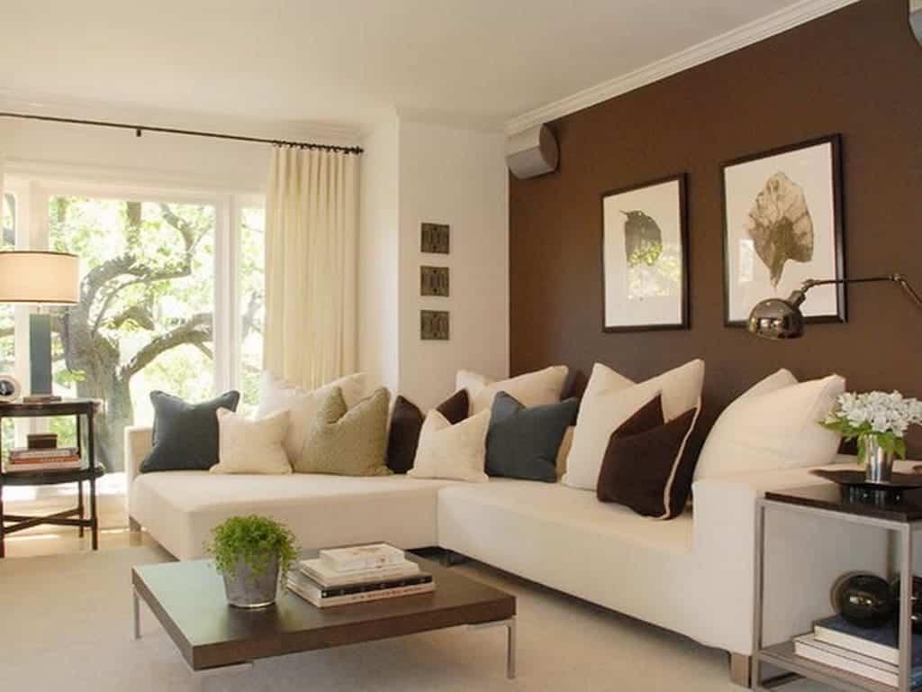 Formal Living Room Throw Pillows