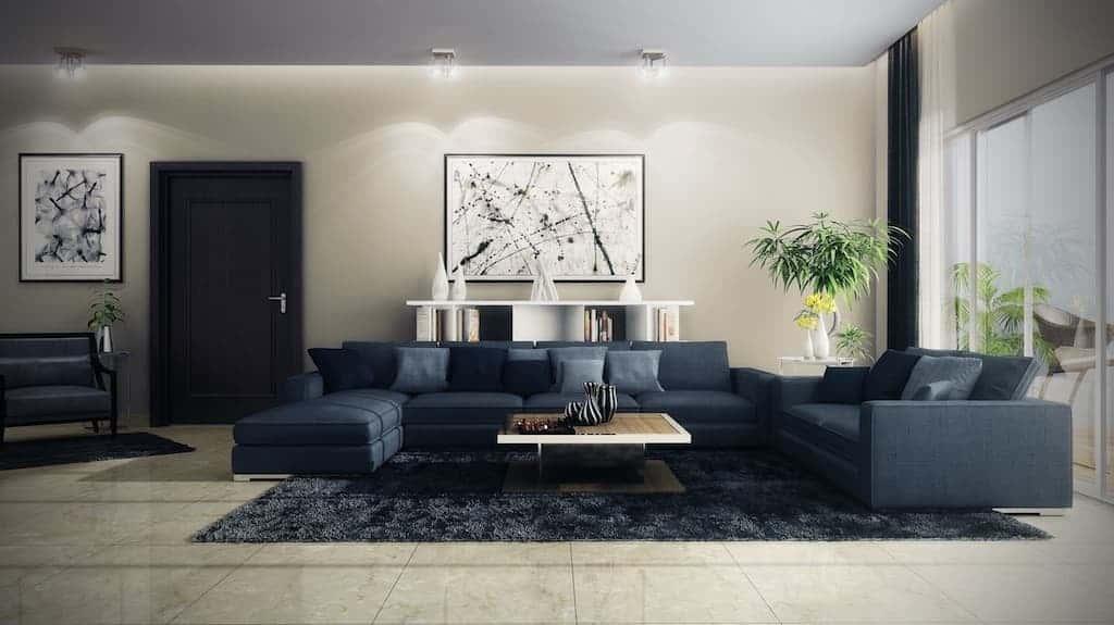 Sofas Modernos Sofisticados Luxuosos 155 Fotos E Ideias