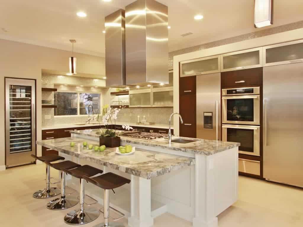 Cozinha Planejada O Guia Definitivo Total Constru O