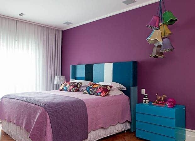 Resultado de imagem para combinação de cores para quarto