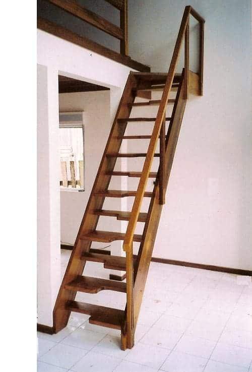 Resultado de imagem para Escada Santos Dumont