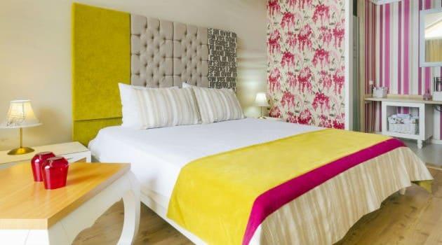 Resultado de imagem para combinação de cores para quarto casal