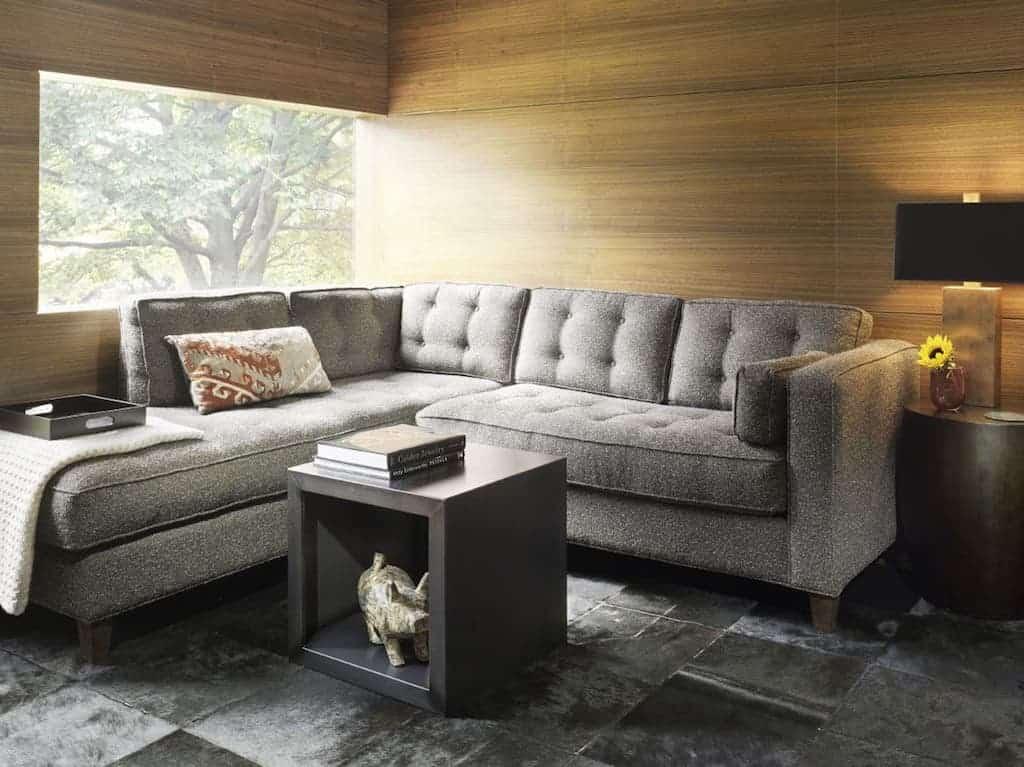 Sofá Para Sala Pequena Confortável Conheça 55 Modelos E