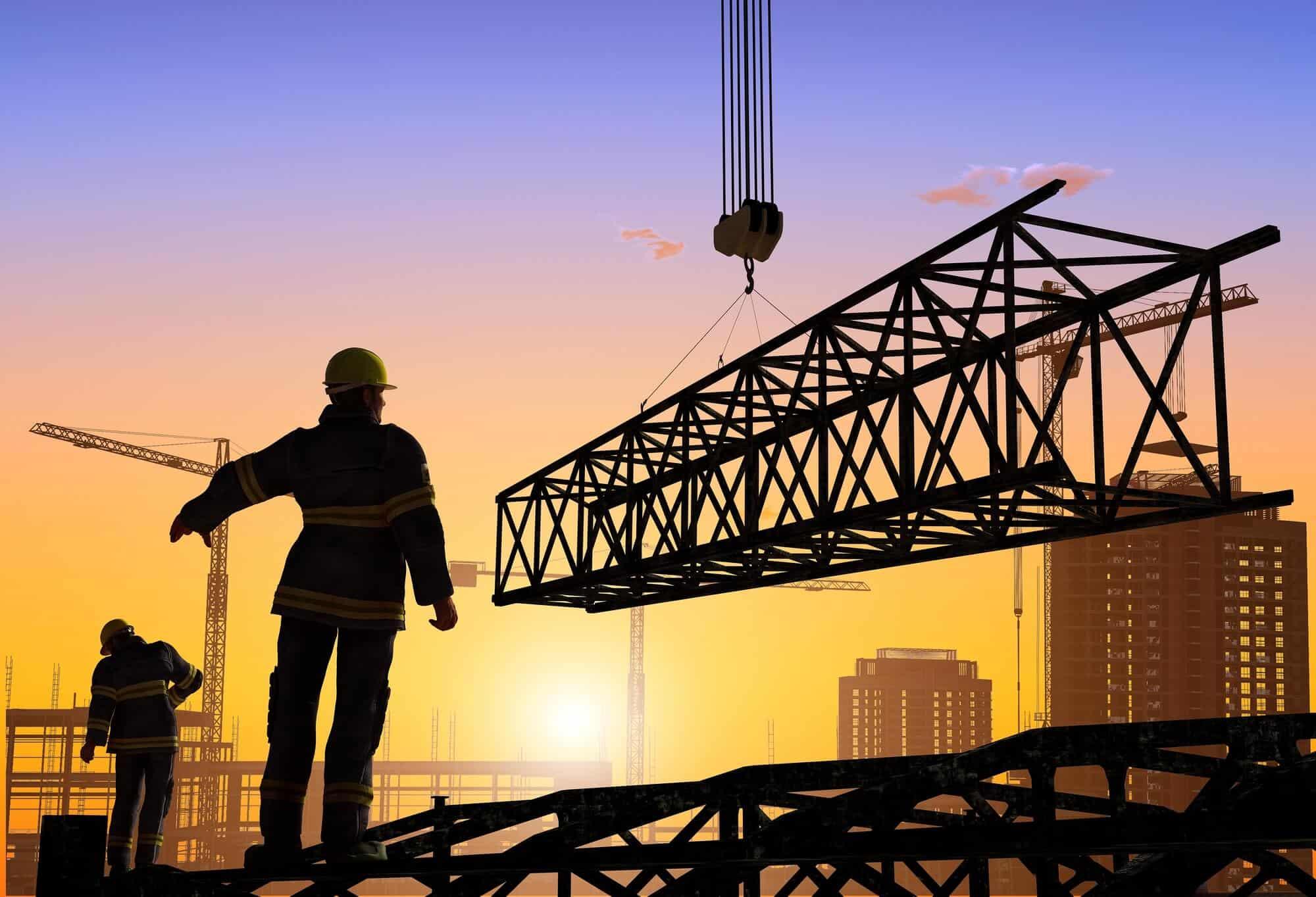 Existem muitas causas para os acidentes nos canteiros de obra por negligência da segurança do trabalho na construção civil.