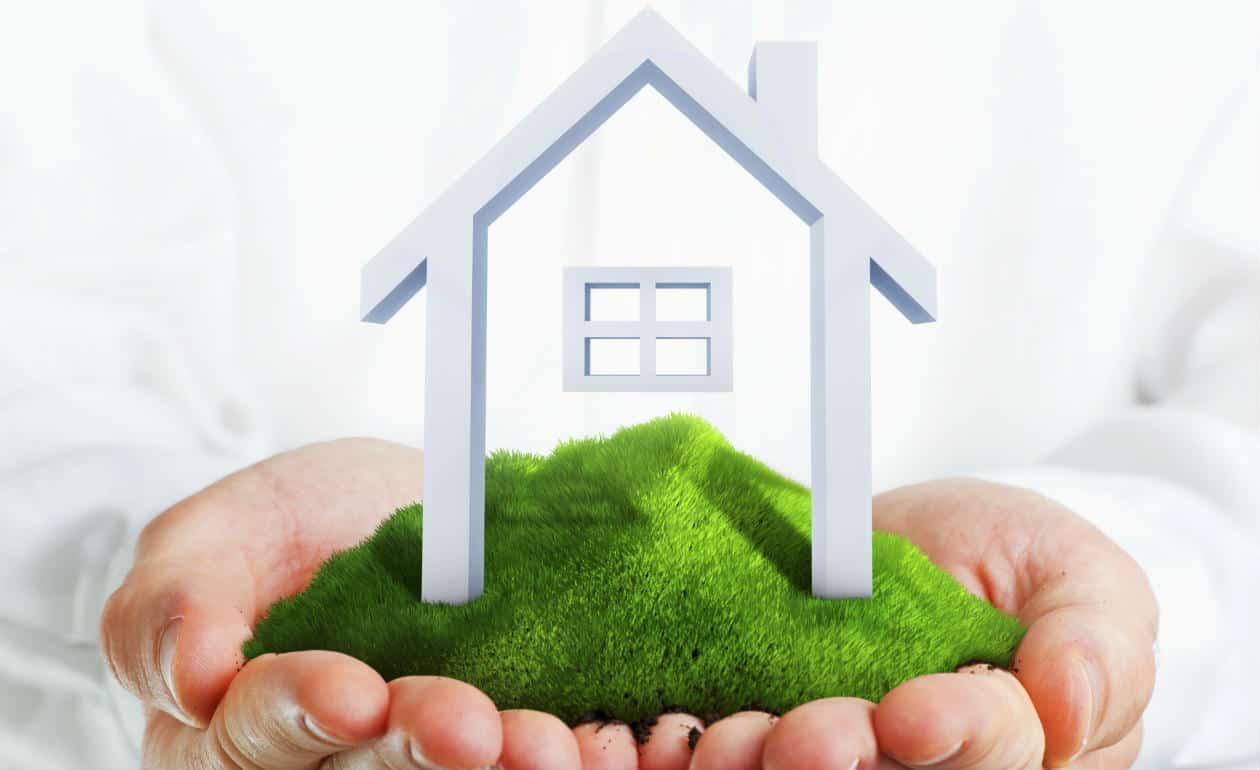 A construção sustentável visa cumprir as boas práticas da sustentabilidade na construção civil.