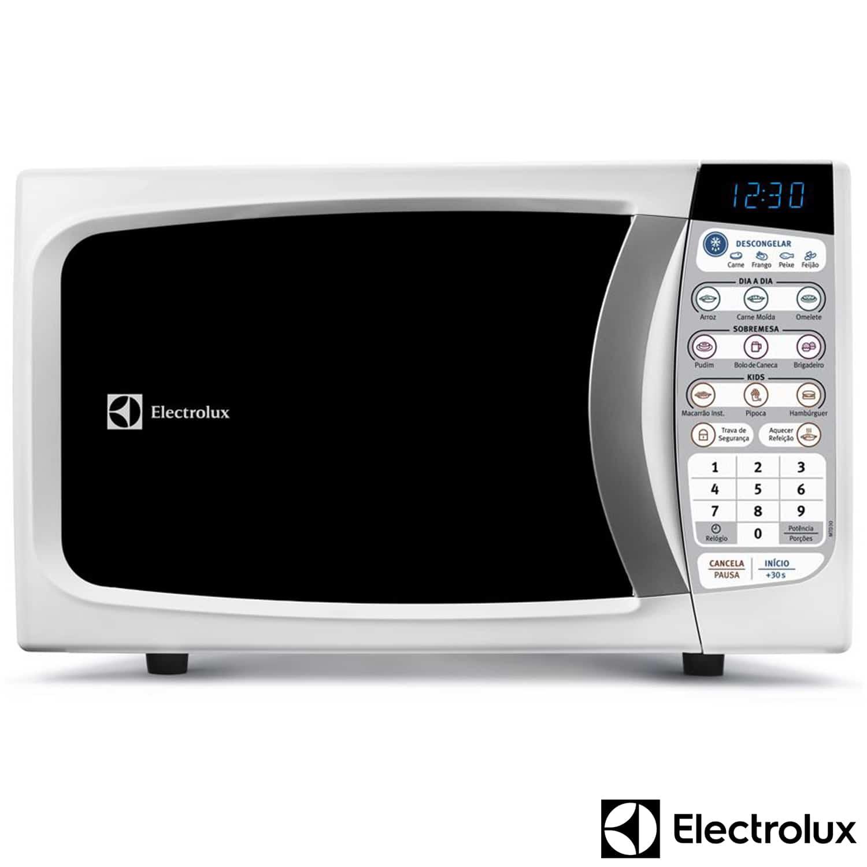 Electrolux MTD30