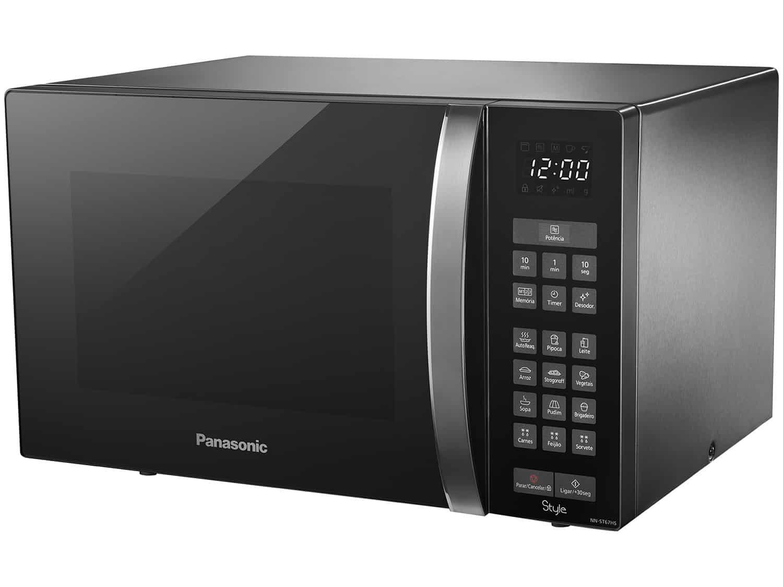 Panasonic Style ST67HS – Eficiente e durável