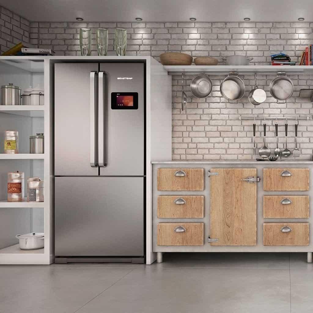 melhores geladeiras