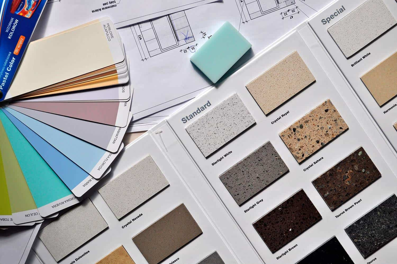 Depois de fazer um bom curso de design de interiores o profissional estará capacitado para engrenar o no mercado de trabalho e ter sucesso.