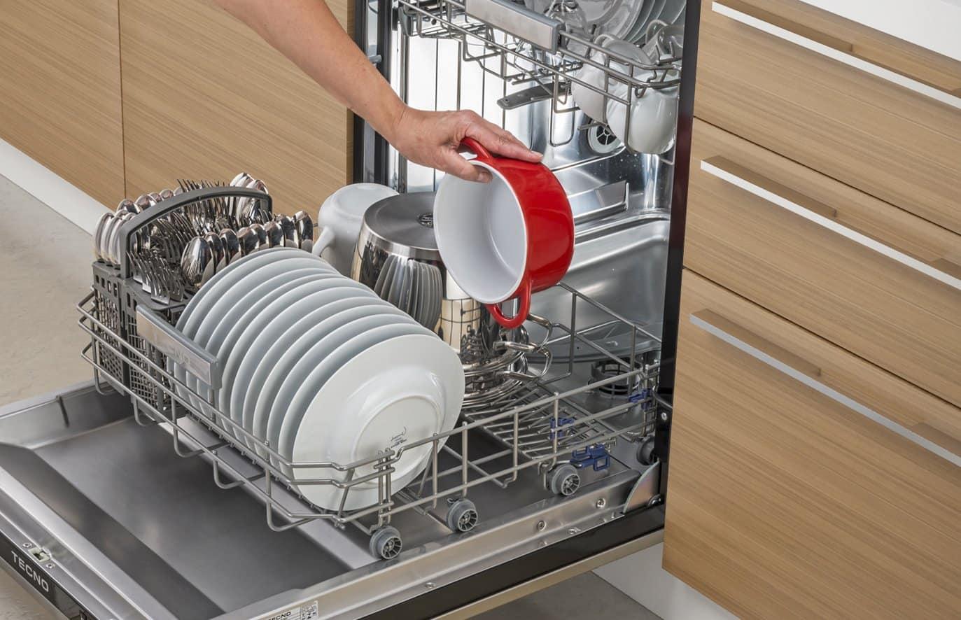 A melhor lava louças deve adequadar a quantidade de serviços às saus necessidades.