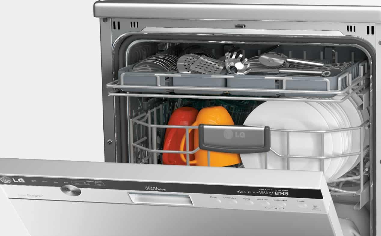 Antes de escolher a melhor lava louças é preciso determminar o espaço disponível em casa.