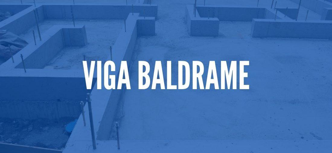 VIGAS BALDRAME