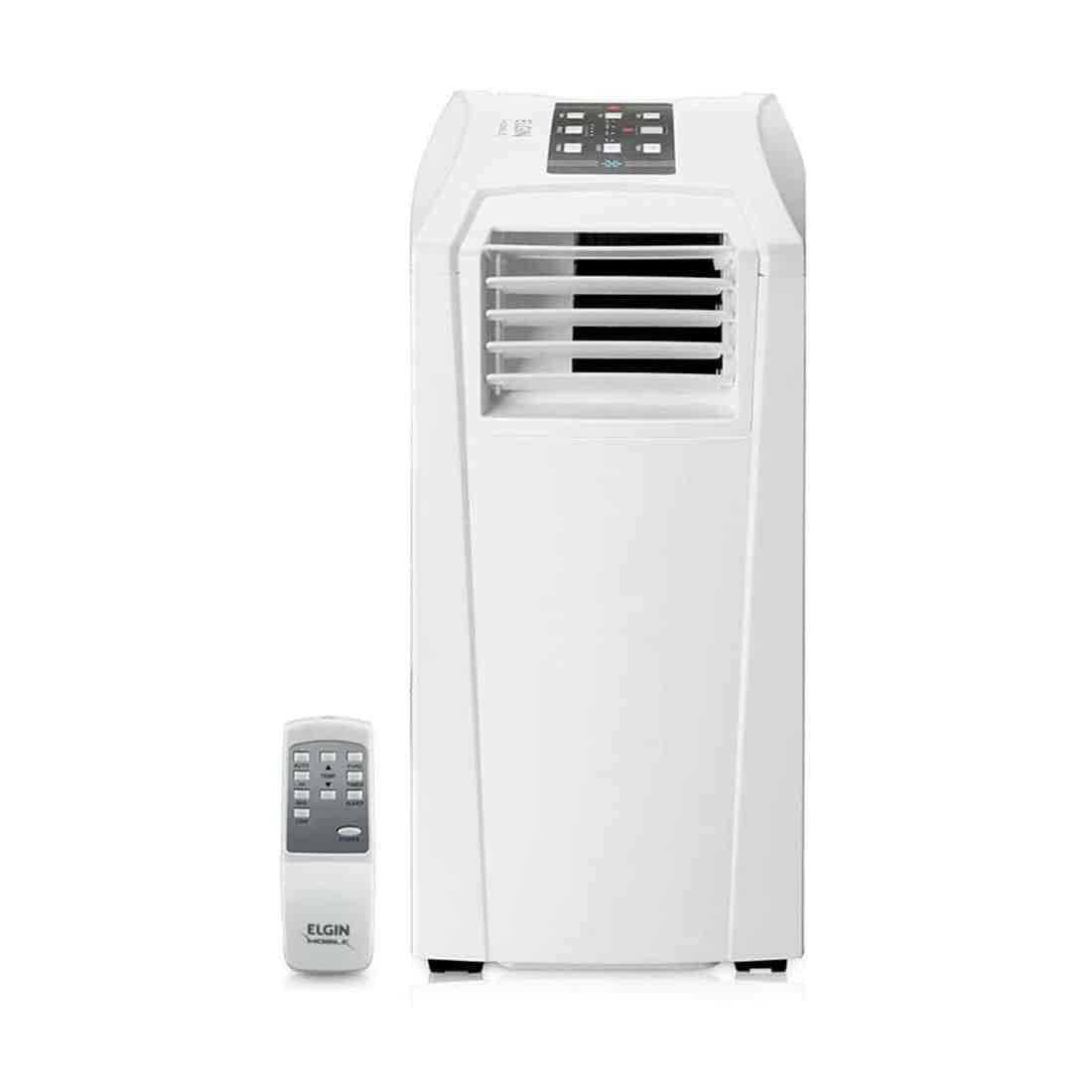 Melhor ar condicionado portátil: Elgin Mobile 9000 BTUs (MAF-9000)