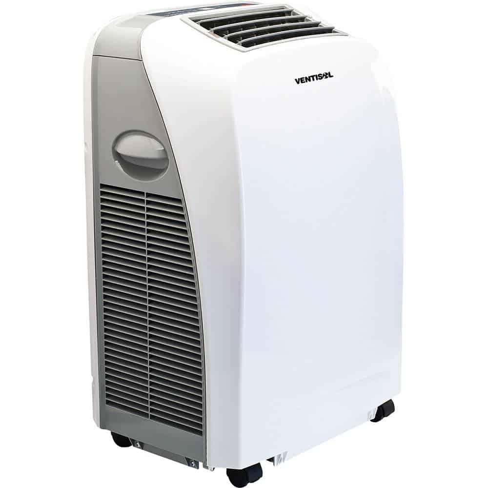 Melhor ar condicionado portátil: Ventisol ACP10