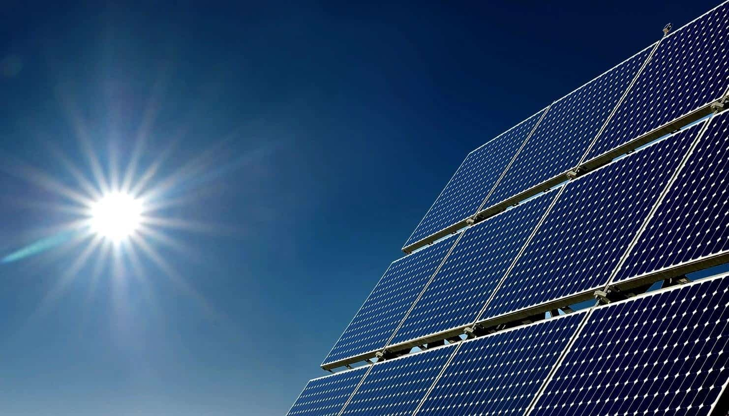 energia solar vantagens e desvantagens