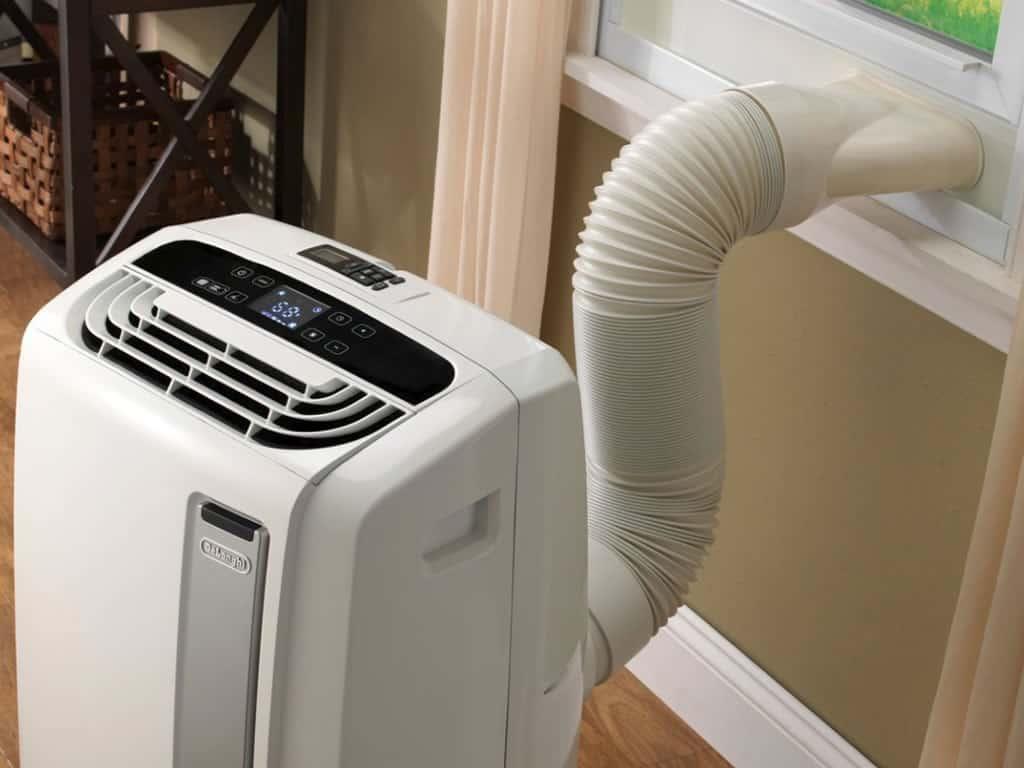 O melhor ar condicionado portátil é aquele capz de se adequar às suas necessidades.