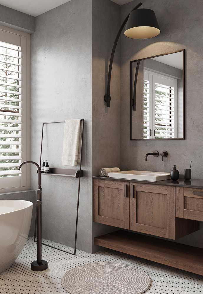 Luminárias Para Banheiro Modelos E Fotos Tc